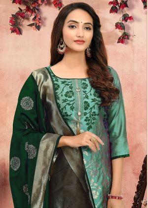 Raj Mohini Casual Wear Designer Dress Material Collection
