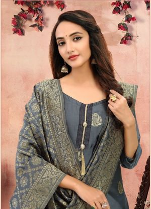 Raj Mohini 2 Casual Wear Designer Dress Material Collection