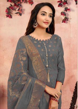Raj Mohini 3 Casual Wear Designer Dress Material Collection