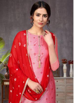 Vandana 2 Casual Wear Churidar Dress Material Collection