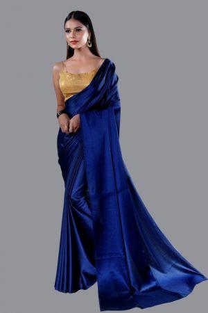 Anarika 23 Casual Wear Satin Silk Saree Collection