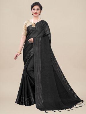 Niyati 1 Fancy Casual Wear Net Sarees Collection