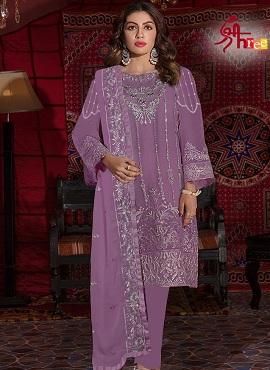 Shree Tex 136 Series Pakistani Salwar Suits Collection