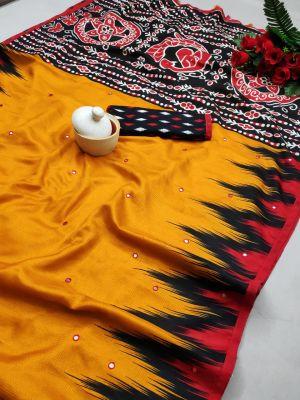 Mahek 29 Casual Wear Designer Cotton Sarees Collection