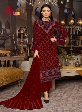 Shree Tex 130 Series Pakistani Salwar Suits Collection