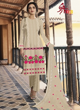 Shree Tex 138 Series Pakistani Salwar Suits Collection