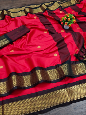 Dollar Paithini Pure Silk Designer Saree Collection