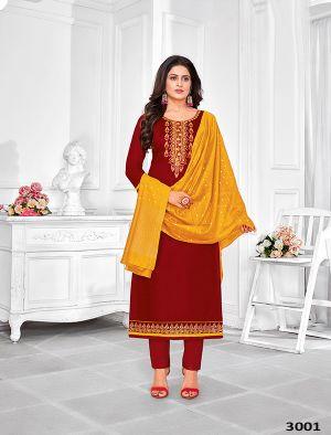 Heeraya Designer Festive Wear Dress Material