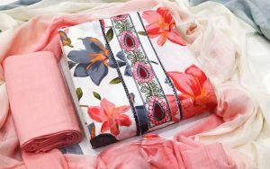 Cotton Suits 1001 Designer Dress Material