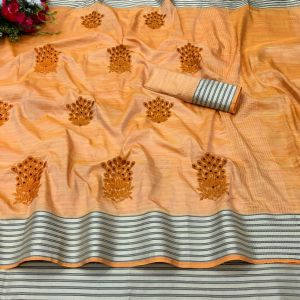 Maahi 12 Party Wear Soft Silk Saree Collection