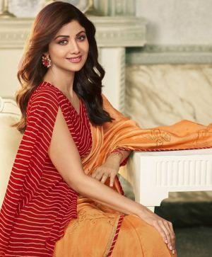 Sanskar Tyohar Fancy Stylisht Designer Saree Collection