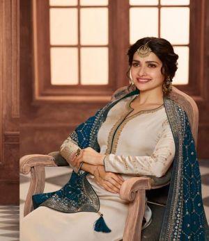 R Season Designer Exclusive Festive Wear Salwar Kameez