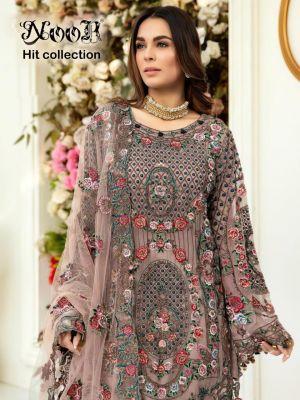 Noor Hit Collection 333 Premium Pakistani Salwar Kameez