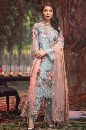 Ramsha Crimson Nx Exclusive Pakistani Collection