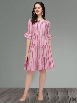 Prushti 2 Stylish Wear Ladies Western Top Collection