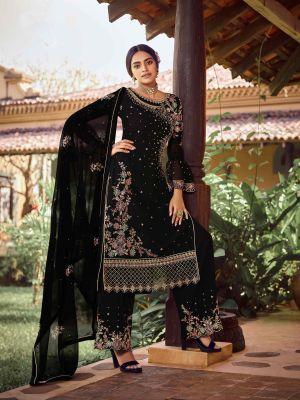 Navya 22985 Georgette Wear Designer Salwar Kameez