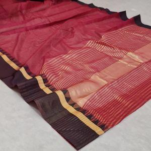 Mohini 4 Casual Wear Cotton Silk Saree Collection