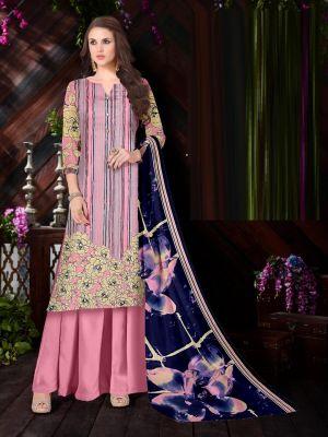 Naayika Alexa Amaira Cotton Printed Designer Dress Material Collection