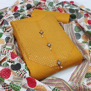 Radhika Desginer Suits 26 Designer Dress Material