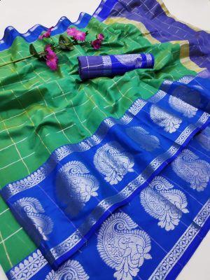 Maahi 38 Designer Banarasi Silk Saree Collection