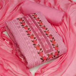 Georgette 1008 Designer Dress Material Collection