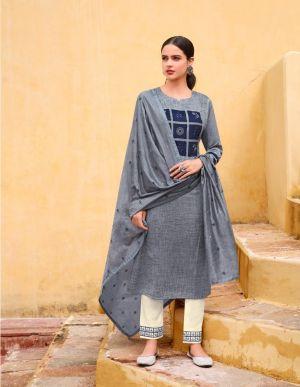 Kalaroop Aangan Festive Wear Designer Ready Made Collection