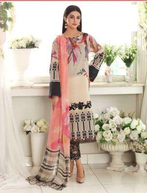 Shanaya Rose Charima Digital Printed Pakistani Salwar Kameez