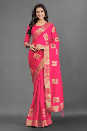 Jaribox Festive Wear Silk Saree Collection