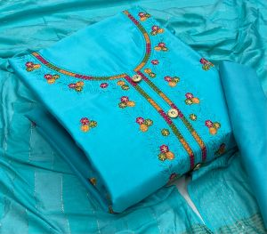 Miracle Suits 1 Festive Wear Designer Dress Material