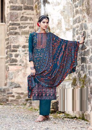Roli Moli Gulnar Exclusive Winter Wear Pashmina Collection