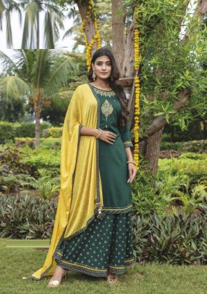Kiana Glimmering Masleen Wear Ready Made Collection
