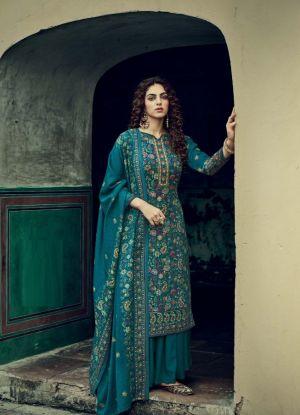 Belliza Kairaa Exclusive Winter Wear Woollen Pashmina Collection