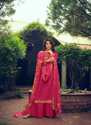 Belliza Nimisha Premium Woollen Winter Wear Pashmina Collection