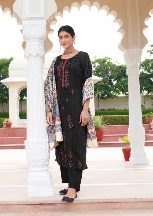 Siddhi Sagar Azal Exclusive Winter Wear Pashmina Collection