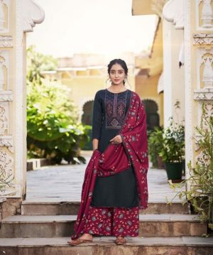 Zulfat Mohini 7 Exclusive Wear Designer Pashmina Collection