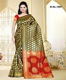 Super Star Bangla 10 Festive Wear Silk Saree Collection