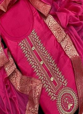 Saniya Designer Suits Casual Wear Collection