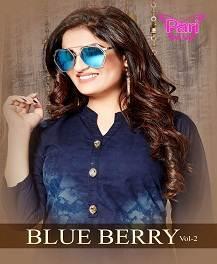 Blueberry-3 Pari