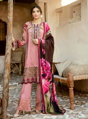 Shree Firdous Winter Collection Pakistani Salwar Kameez