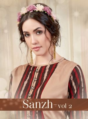 Sanzh Vol-2