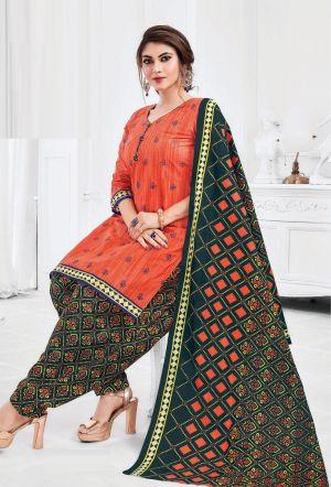 Shrinath Creation Punjabi Patiyala 1 Dress Material Collection