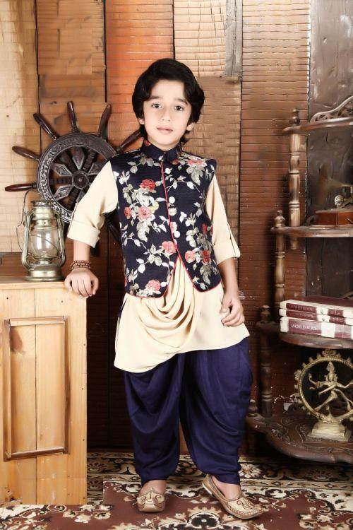 Boys Indian Kurta Pajama 4 Party Wear Kurta Pajama