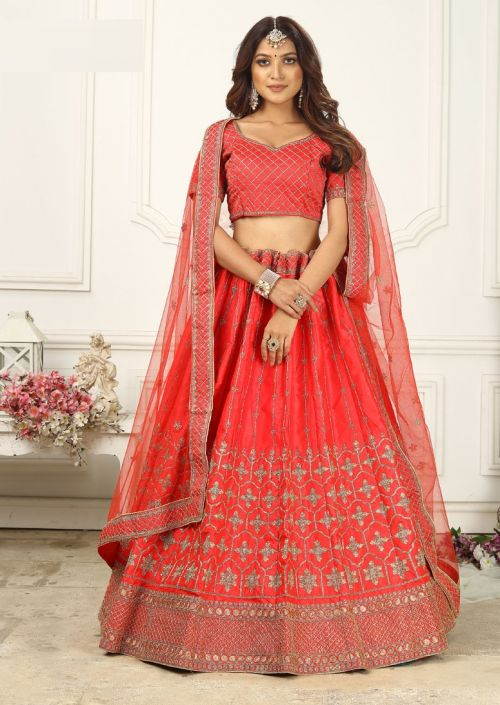 Suhani 925 Wedding Wear Lehenga Collection