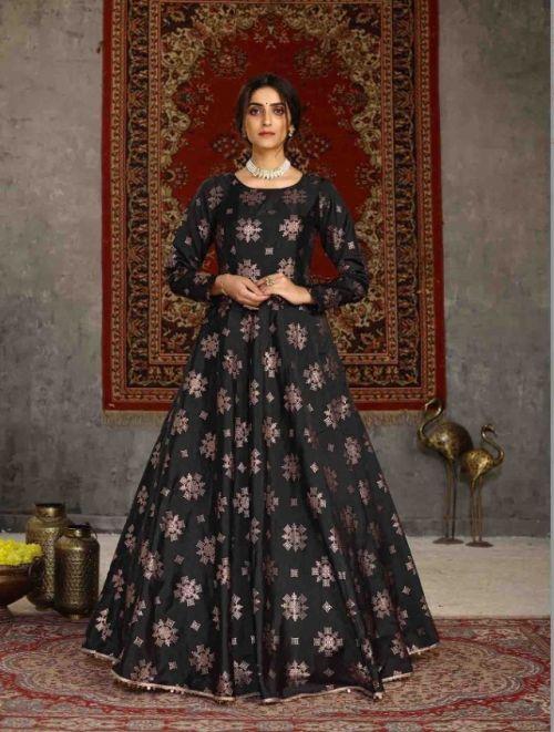 Buy Ladies Gown At Wholesale Price Wedding Bridal Gown Surat