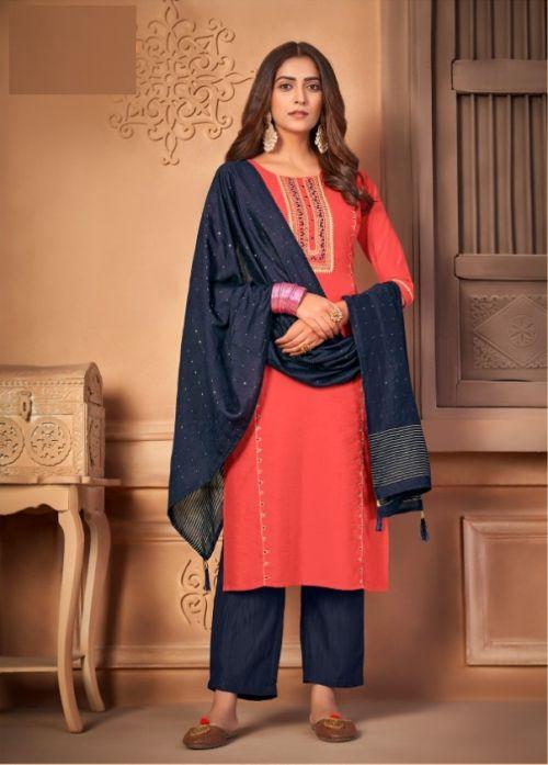 Tunic House Utsav Festive Wear Readymade Collection