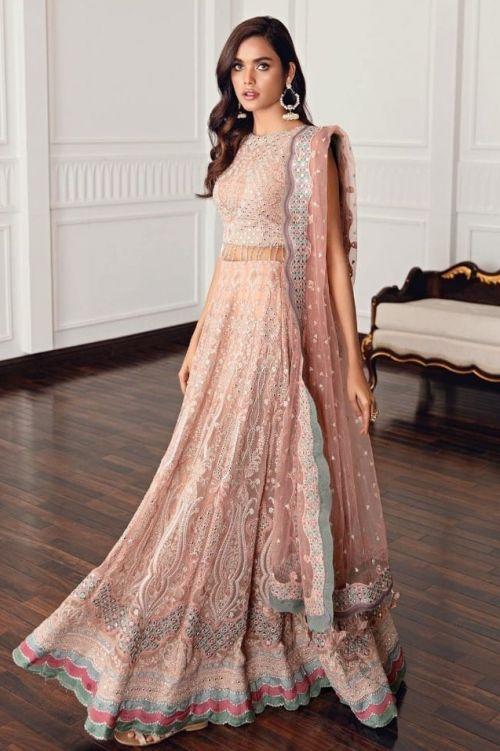 S 8105 Party Wear Designer Salwar Kameez