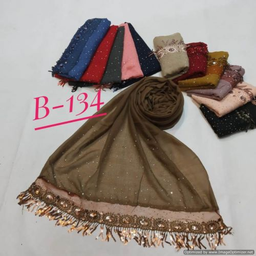 Hijab B 134