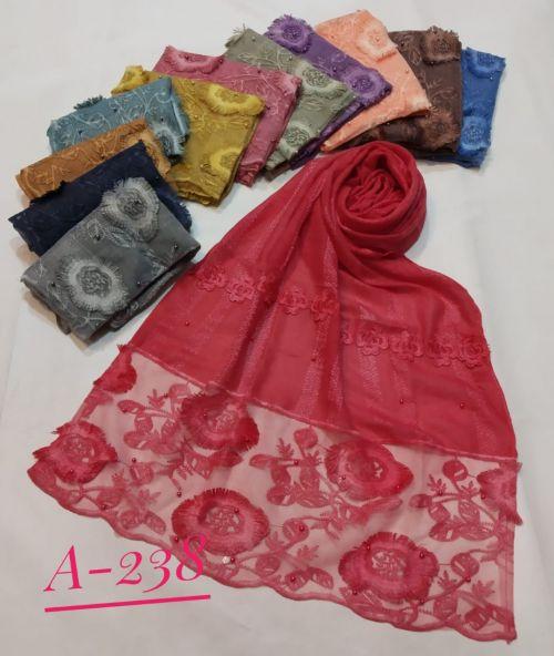 Hijab A 238 Chaina