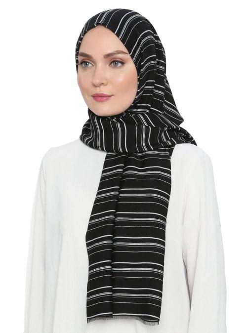 Pashmina hijab scarf 1