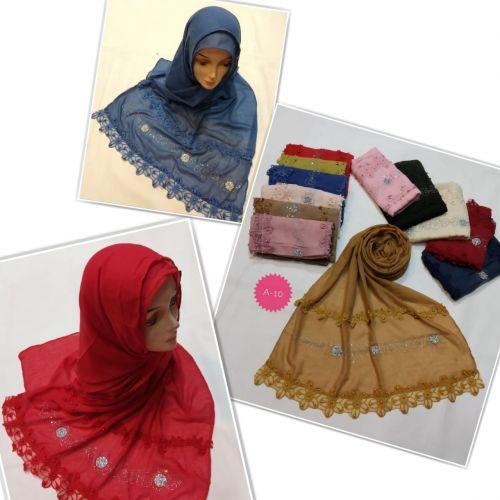 hijab A 10